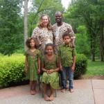 Afolobi Family